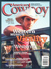 Russell Crowe American Cowboy September/October 2007