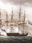 Master and Commander Jack Aubrey Smithsonian December 2003