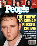 People Mar. 26, 2001
