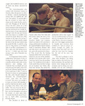 Russell Crowe American Cinematographer June 2005 Cinderella Man