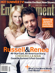 Entertainment Weekly June 10, 2005