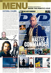 DVD Monthly 2004