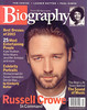 Russell Crowe Biography December 2003