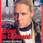 Time cover Master and Commander