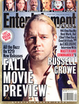 Entertainment Weekly August 22, 2003