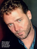 Russell Crowe Chiques January 9, 2004