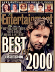 Entertainment Weekly December 22, 2000