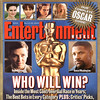 Entertainment Weekly March 22, 2002