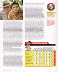 Entertainment Weekly November 17, 2006