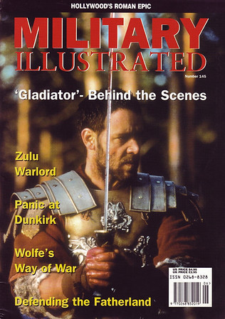 Military Illustrated June 2000