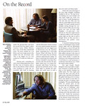 Russell Crowe American Cinematographer May 2009 State of Play