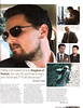 Russell Crowe Film Review December 2008