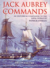 Jack Aubrey Commands