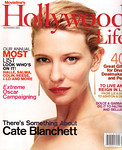Movieline's Hollywood Life November 2003