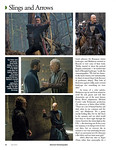 Russell Crowe American Cinematographer June 2010 Robin Hood
