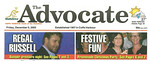 Russell Crowe Coff's Harbour Advocate Dec. 5, 2003