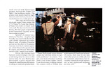 Russell Crowe American Cinematographer October 1997 L.A. Confidential